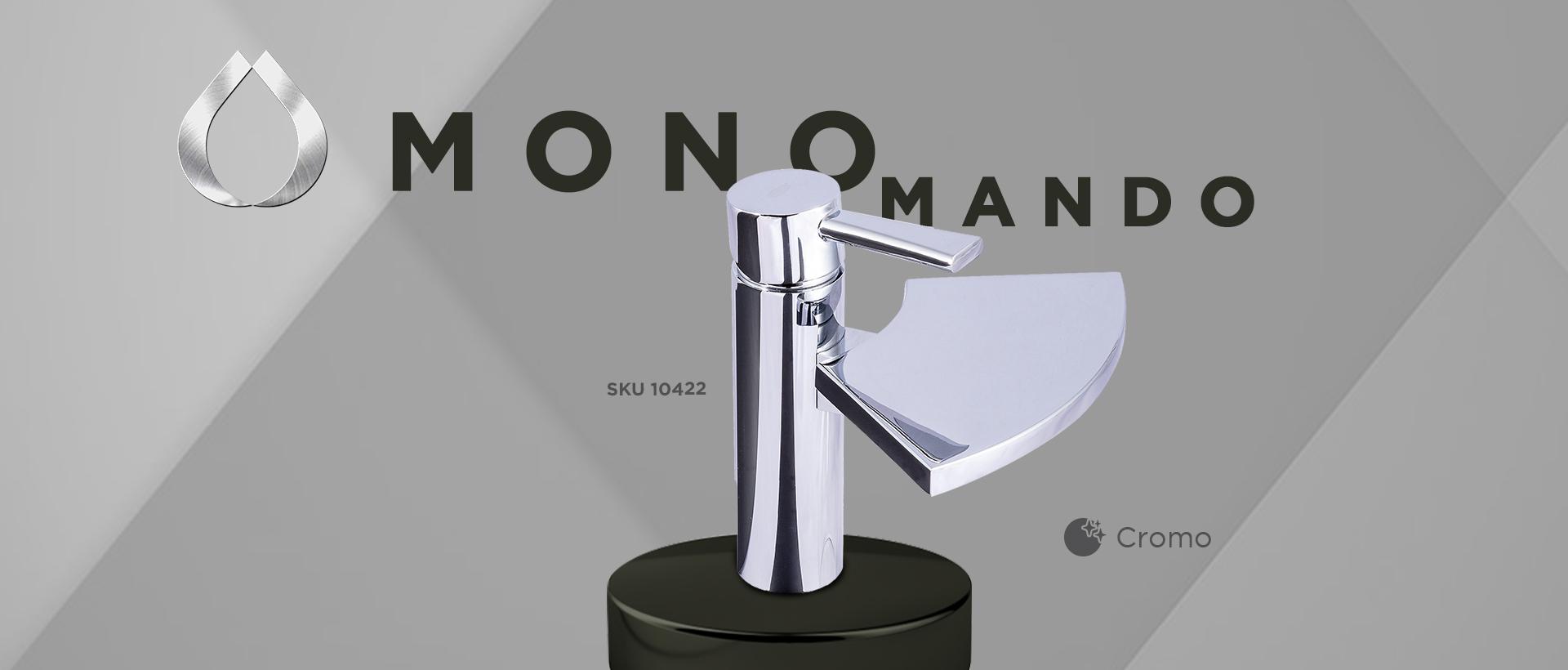 Monomando 10422